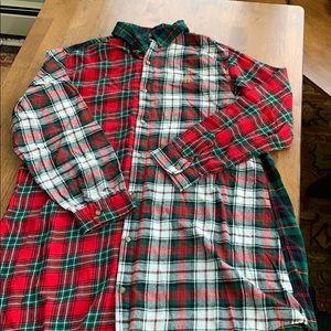 Lauren sleep shirt